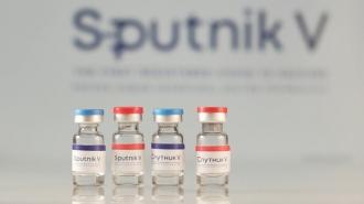 Sputnik V va fi adus sâmbătă la Chișinău