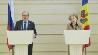 Zinaida Greceanîi și Viktor Seliverstov au reiterat interesul pentru valorificarea relațiilor moldo-ruse multiseculare în binele cetățenilor ambelor țări