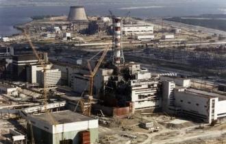 Igor Dodon a adus un omagiu victimelor catastrofei de la Cernobîl