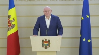 Bolea l-a rugat pe Voronin să explice cum un deputat PAS a ajuns să lucreze la Președinție în perioada sa de guvernare