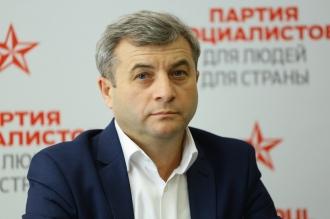 Furculiță, către Grosu: să inițiem împreună negocieri în privința declanșării anticipatelor