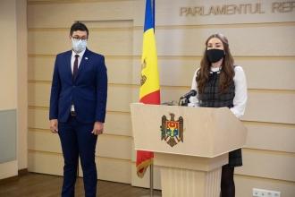 PSRM a înregistrat în Parlament proiectul privind anularea examenelor de absolvire din acest an