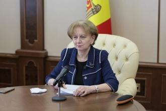"""ZINAIDA GRECEANÎI A REPREZENTAT MOLDOVA LA SUMMIT-UL INTERNAȚIONAL """"ROLUL PARLAMENTARILOR ÎN CONSOLIDAREA PĂCII ȘI SECURITĂȚII INTERNAȚIONALE"""""""