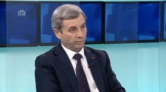 FURCULIȚĂ: Vor urma măsuri antipopulare care vor agrava și mai mult traiul cetățenilor, dacă la anticipate învingător va ieși PAS