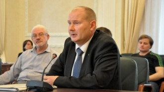 Deputat ucrainean: Pe Ceaus vor să îl arunce la graniță cu Transnistria, iar grănicerii ce vor face că l-au găsit