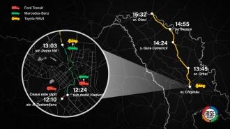 RISE Moldova publică informații noi din dosarul Ceaus