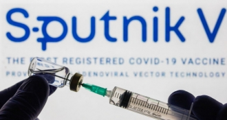 Cozi la centrele de vaccinare