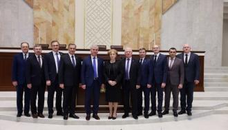 Zinaida Greceanîi: Moldova și Belarus trebuie să se sprijine reciproc în această perioadă dificilă