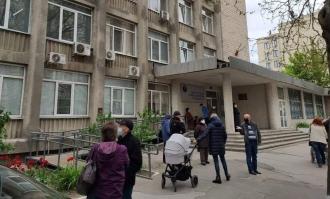 Sputnik V aduce record după record la numărul de vaccinări în Moldova