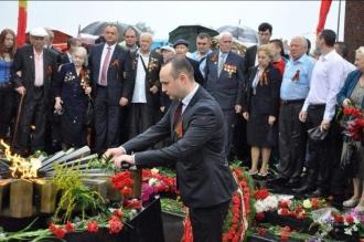Batrîncea, despre 9 mai: Pentru noi este o zi sfântă, memoria față de evenimentele istorice care au avut loc