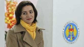 Maia Sandu confirmă că vrea să lase țara cu ZERO LEI în rezerva de stat