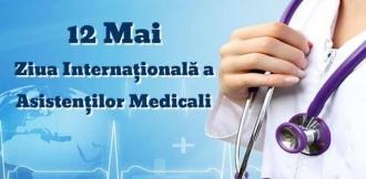 Igor Dodon le-a mulțumiri tuturor asistenților medicali din țara noastră pentru activitatea profesională
