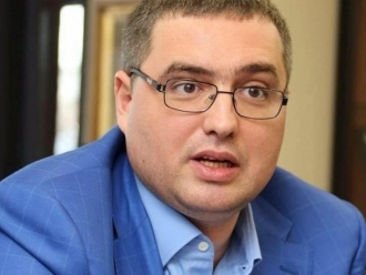 VORONIN: Usatîi ar trebui să se preocupe de dosarele penale pe care le are deschise în Federația Rusă