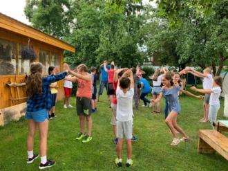 Se redeschid taberele de vară