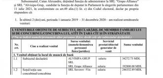 """Alexandru Catan, """"regele"""" contrabandei cu alcool, în lista PAS la Parlamentare. Marfa este vândută și în țările UE"""