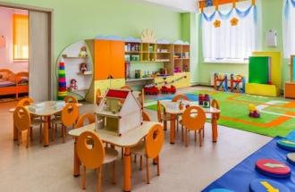 Investiții în școli și grădinițe