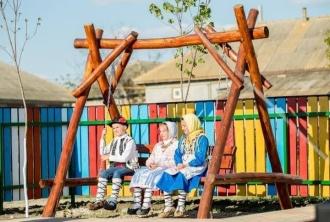 Igor Dodon a felicitat toți copiii din țară cu ocazia Zilei internaționale a ocrotirii copilului