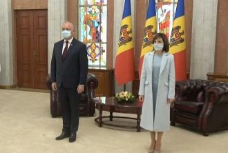 Maia Sandu și Igor Dodon, se bucură de cea mai mare încredere din partea cetățenilor (SONDAJ)