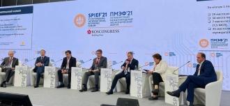 Ceban: Una din prioritățile Primăriei municipiului Chișinău este atragerea investițiilor