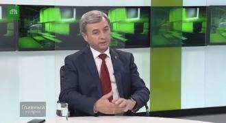 Furculiță: președintele nu a înaintat în Parlament nicio inițiativă de majorare a pensiei până la 2000 de lei