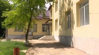 Instituții renovate la Oxentea
