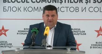 Blocul Comuniștilor și Socialiștilor a prezentat programul pentru sectorul industrial: Numărul locurilor de muncă va crește cu 20 de mii