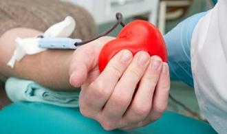 Mesajul lui Igor Dodon de Ziua Mondială a Donatorului de Sânge: Donatorii de sânge salvează anual mii de vieți  omenești