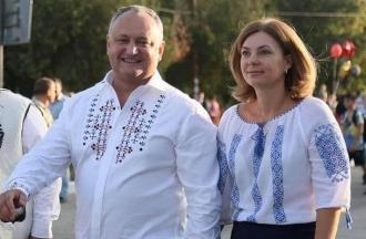 Igor Dodon: Să purtăm cu demnitate cămașa tradițională și să ne mândrim de originile noastre