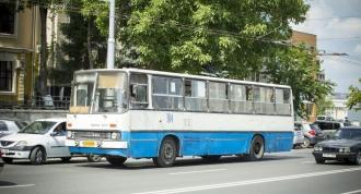 Autobuze pentru suburbiile Capitalei