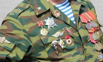 Militarii, care un sfert de veac au slujit Patriei, ar putea să aibă dreptul de a privatiza locuința