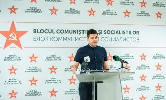 Nichita Țurcan: În următorii ani, sectorul IT trebuie să devină motorul economiei Republicii Moldova