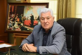 Vladimir Voronin: Trebuie să formăm un parlament normal, care va avea grijă de cetățenii Moldovei, nu de propriile buzunare