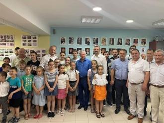 Dodon: vom depune toate eforturile ca în Moldova să fie o școală în numele lui Anatoli Karpov