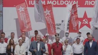 Vladimir Voronin: Noi suntem obligați să ne iubim țara și acest lucru trebuie să-l demonstrăm pe 11 iulie