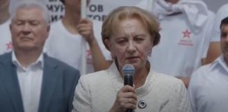 Greceanîi: ordine în țară putem face doar noi, cetățenii acestei țări, nimeni din alt stat nu va veni să facă ordine la noi în acasă