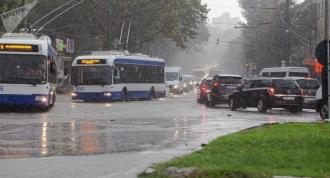 Măsuri de prevenire a inundațiilor
