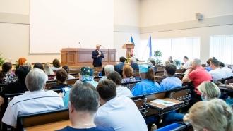 Igor Dodon s-a întâlnit cu medicii de la spitalul Sfânta Treime din Capitală