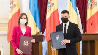 DEZVĂLUIRI: Maia Sandu ar fi implicată în răpirea lui Ceaus, pentru a-l ajuta pe Zelenski în luptele politice din Ucraina