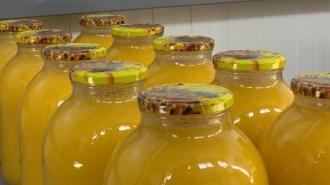 Scade exportul de miere în UE