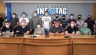 Asociațiile sportive din Republica Moldova: Susținem Blocul Comuniștilor și Socialiștilor