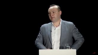 Noua guvernare nu va fi în stare să-și onoreze promisiunile exagerate  față de cetățeni, spune Vlad Batrîncea
