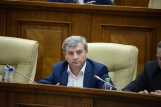 Furculiță, mesaj pentru viitorii miniștri PAS: Să se pregătească de pe acum, să-și facă bine temele, că vor veni foarte des în Parlament