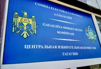 Pregătiri pentru alegeri în Găgăuzia