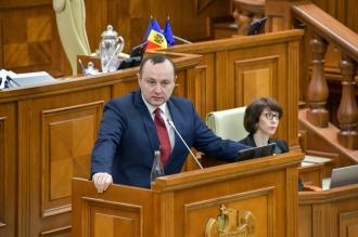 Batrîncea: Atunci când cineva promite bani, iar în schimb cere să optimizăm școlile, spitalele sau să majorăm vârsta de pensionare, Moldova nu trebuie să accepte