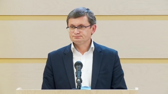 Casă, apartament, loturi de pământ... Luxul în care trăiește președintele Parlamentului, Igor Grosu