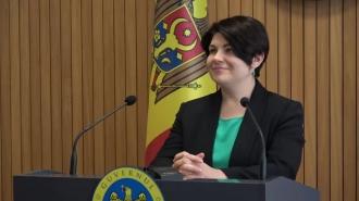 A lăsat bugetarii fără premii, a dublat TVA pentru HoReCa, a anulat tichetele de masă. Cine este Natalia Gavrilița, viitorul premier al R.Moldova