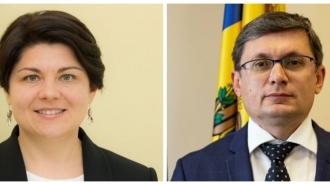 Președintele Parlamentului și candidatul la funcția de premier au primit pază de stat