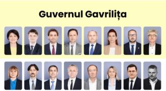 Cine sunt milionarii din viitorul Guvern al Nataliei Gavrilița