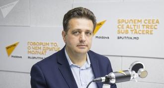 Roman Chircă: Programul propus de Gavriliță este unul fără sustenabilitate financiară