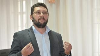 Igor Volnițchi: Noilor miniștri le lipsește experiența